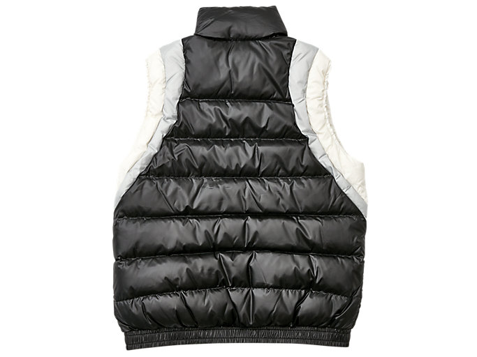 Back view of Down Vest