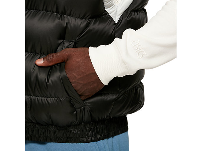 Alternative image view of Down Vest