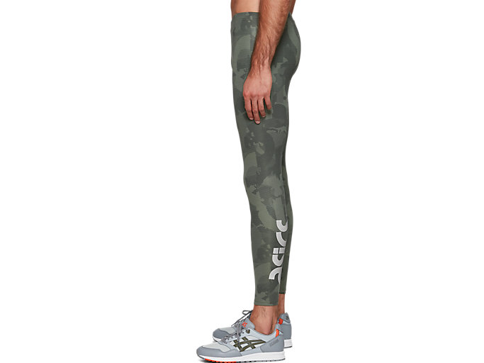 Side view of Commuter Legging
