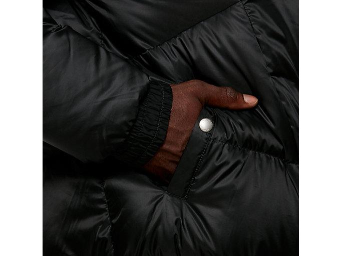 Alternative image view of Down Jacket, PERFORMANCE BLACK