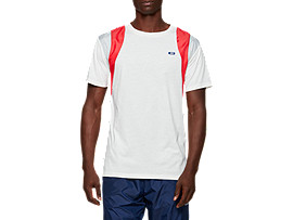 COLOR BLOCK SS TEE