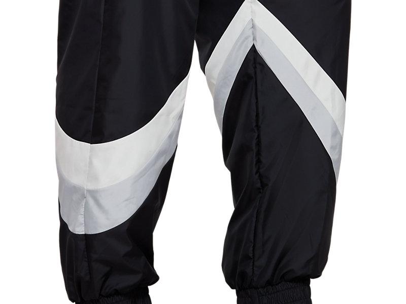 Color Block Woven Track Pant PERFORMANCE BLACK 13 Z
