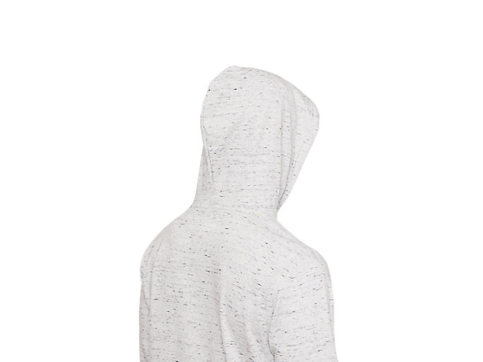 Alternative image view of French Terry One Point Hoody