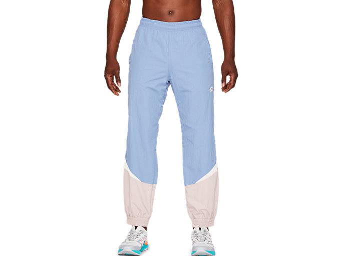 Front Top view of Woven Sport Moment Pant