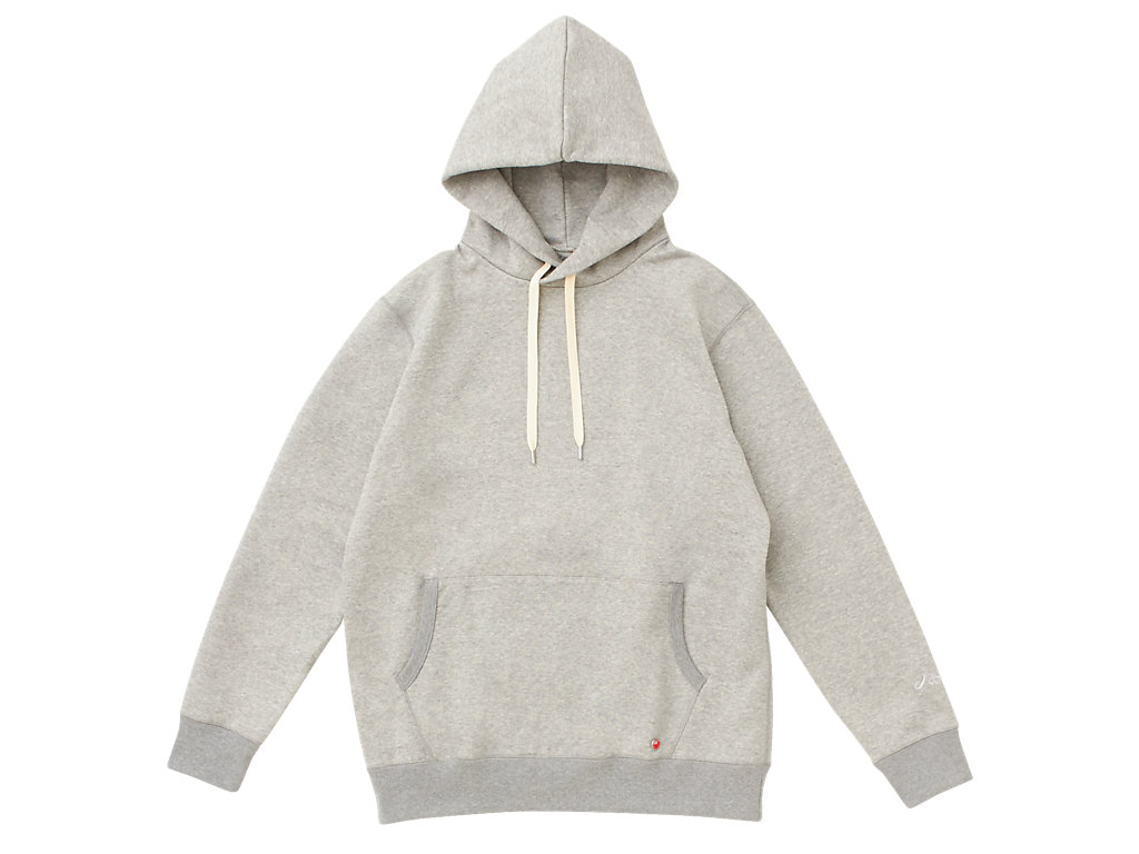 MJ KNIT HOODY PULLOVER