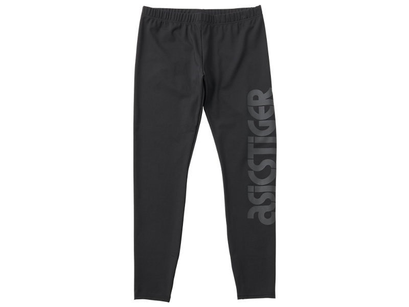 Big Logo Leggings PERFORMANCE BLACK/P.BLACK 1 FT