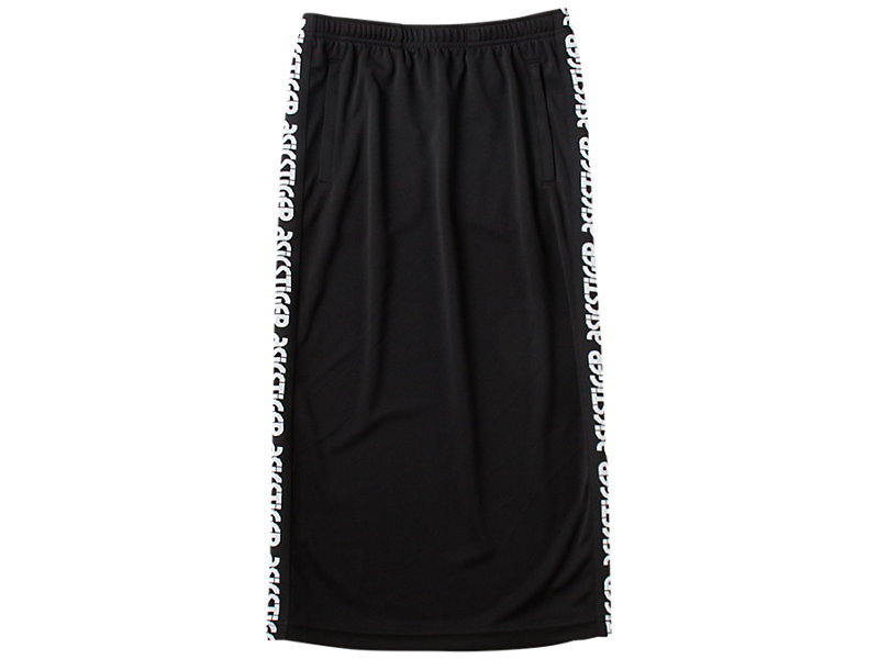 Jersey Skirt Performance Black 1 FT