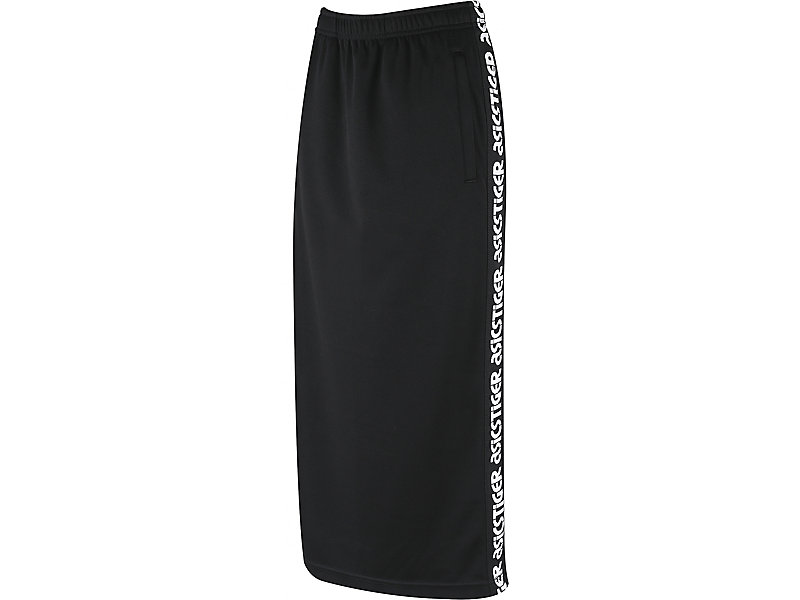 Jersey Skirt Performance Black 9 Z