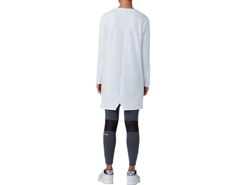 Baselayerlong Sleeve Tee OP REAL WHITE 25 Z