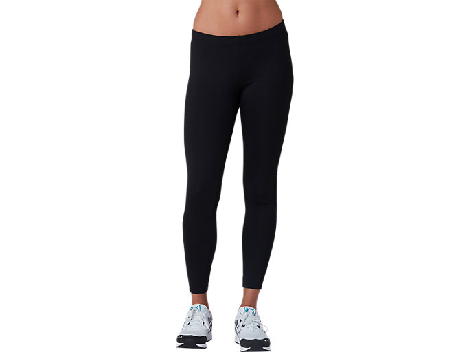 Front Top view of Baselayer Leggings