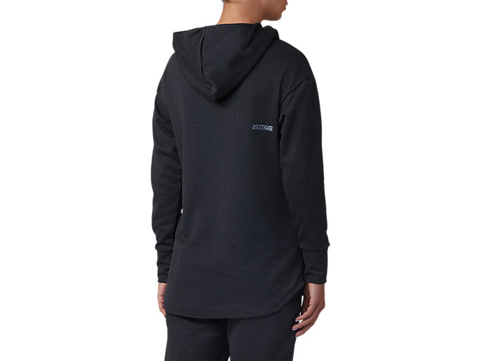 Back view of Commuter Sweat