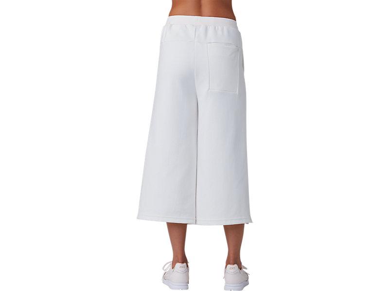 Wide Pants CREAM 5 BK