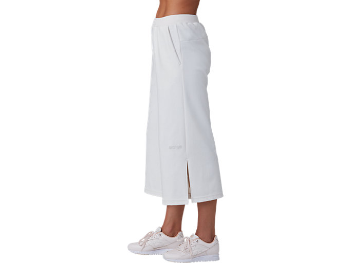 Side view of Wide Pants