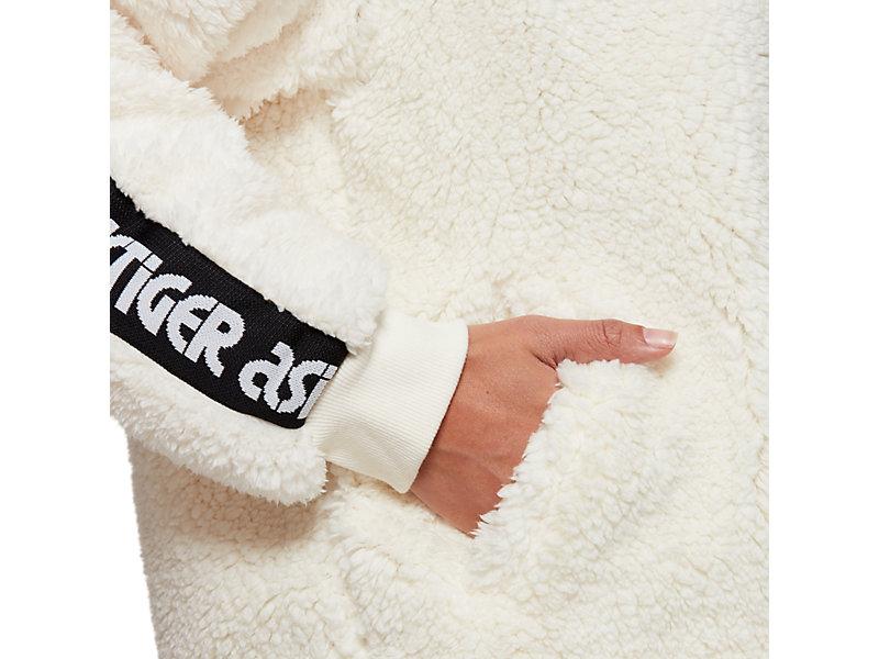 Boa Jacket CREAM 13 Z