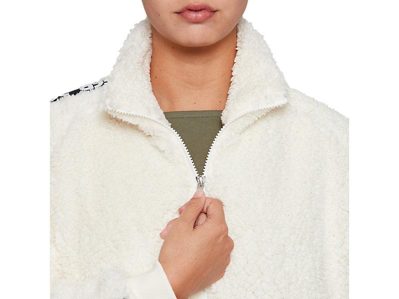 Boa Jacket CREAM 17 Z