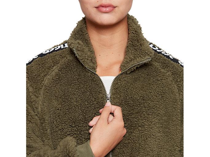 Alternative image view of Boa Jacket
