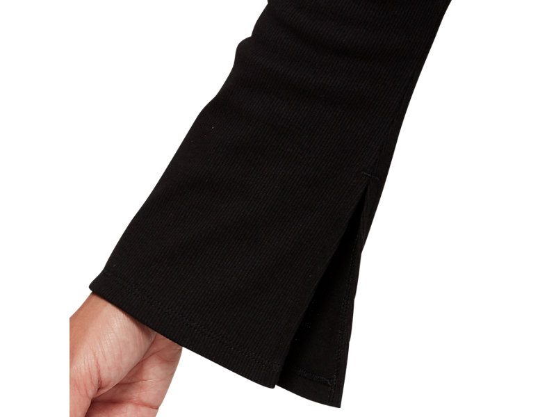 Long Sleeve Top PERFORMANCE BLACK 17 Z