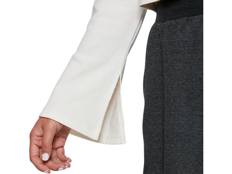 Long Sleeve Top CREAM 17 Z