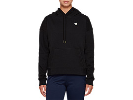 W FLEECE PO HD