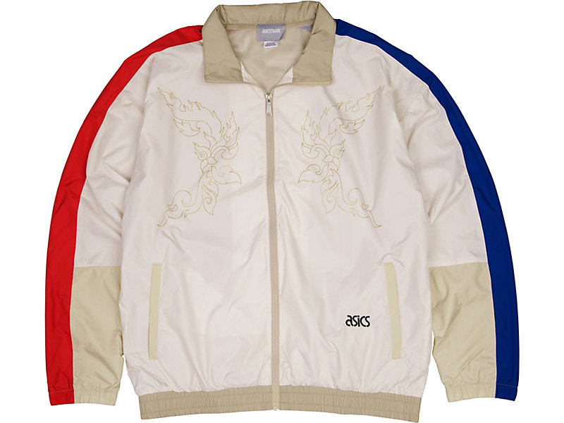 AT Carnival WV Jacket CREAM 1 FT