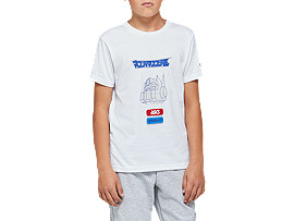 GRAPHIC SHORT SLEEVED TEE
