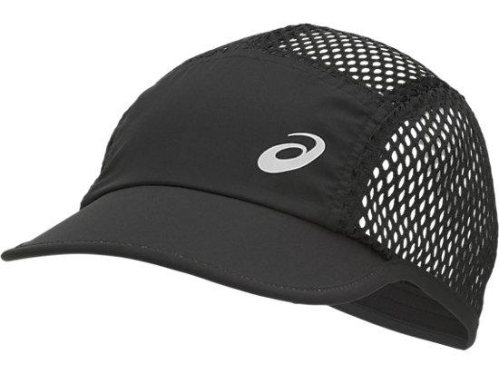 MESH CAP PERFORMANCE BLACK 68926c45192