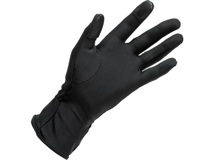 Back view of Running Gloves
