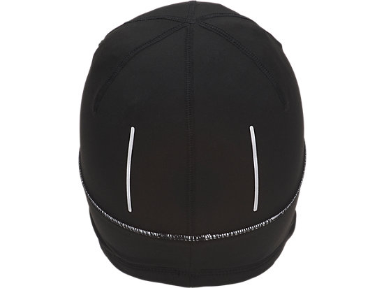 LITE-SHOW保暖帽 PERFORMANCE BLACK