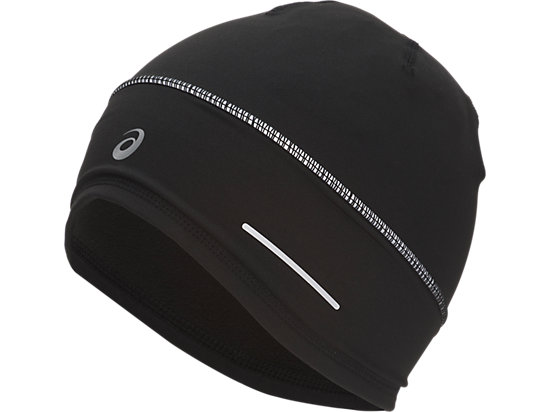 LITE-SHOW BEANIE PERFORMANCE BLACK/PERFORMANCE BLACK