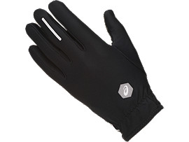 LITE-SHOW GLOVES, PERFORMANCE BLACK/PERFORMANCE BLACK