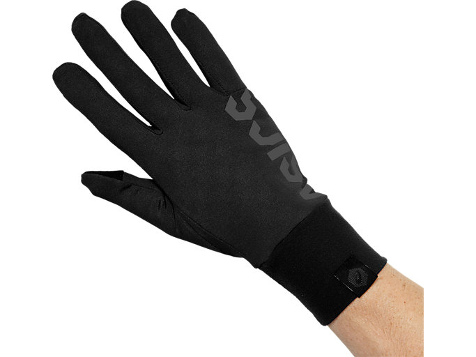 BASIC GLOVE, PERFORMANCE BLACK