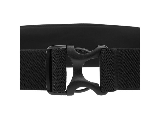 Alternative image view of WAISTPACK, PERFORMANCE BLACK