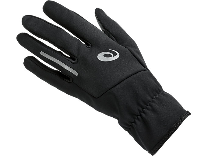 Back view of LITE-SHOW Gloves