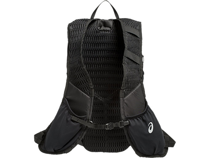 Back view of Back Pack 5L