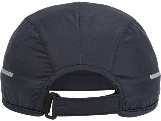 Back view of Woven Cap