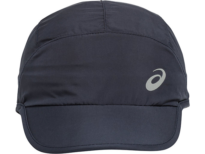 Front Top view of Woven Cap