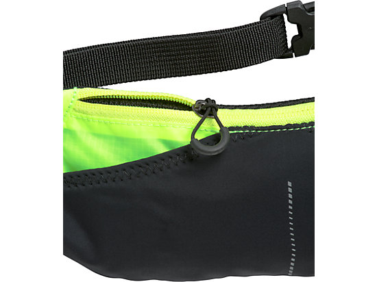 WAIST POUCH M PERFORMANCE BLACK