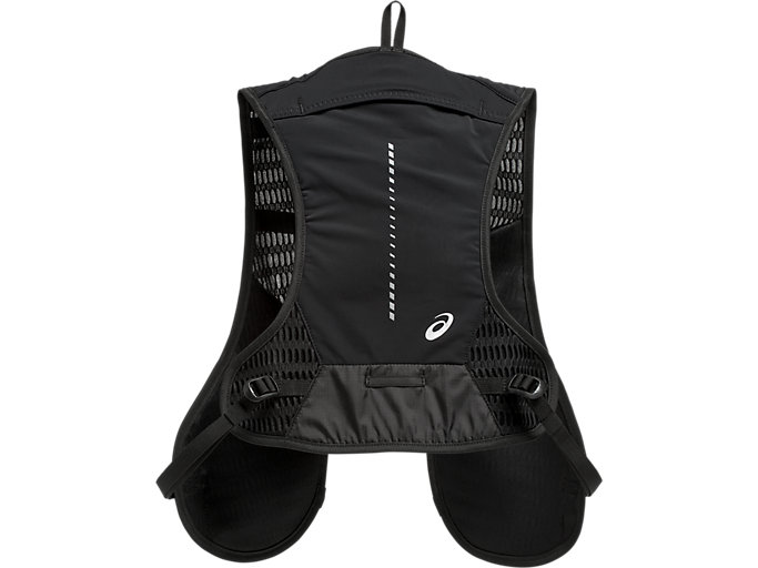 Back view of Running Vest