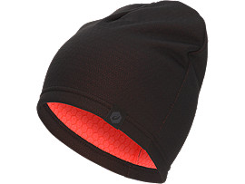 THERMAL BEANIE, PERFORMANCE BLACK