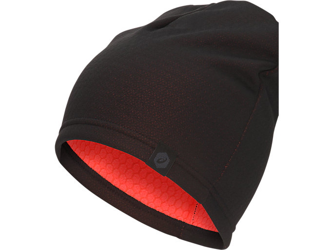 Alternative image view of THERMO-BEANIE, PERFORMANCE BLACK