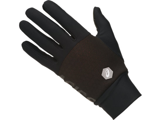 THERMAL GLOVES, PERFORMANCE BLACK/PERFORMANCE BLACK