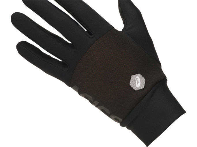 Alternative image view of THERMAL GLOVES, PERFORMANCE BLACK/PERFORMANCE BLACK