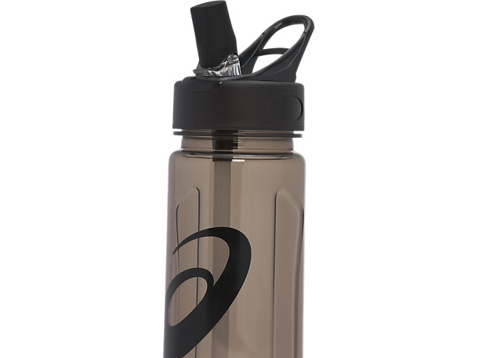 Alternative image view of WATER BOTTLE, PERFORMANCE BLACK