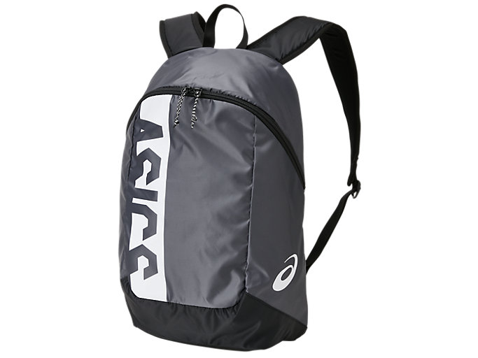 Front Top view of Backpack