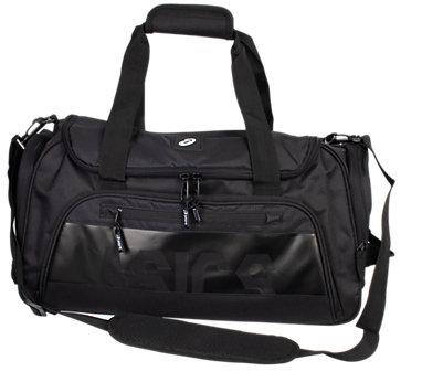 251fd034fa1e SMALL DUFFLE BAG 40L PERFORMANCE BLACK PHANTOM 3 FT