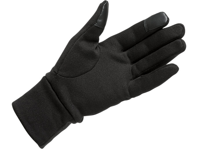 Back view of Thermal Gloves
