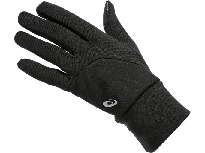Front Top view of Thermal Gloves