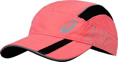 c8c9b7495ea RUNNING CAP PINK 3 FT