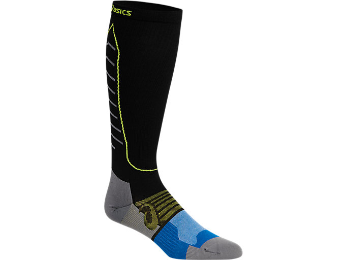 Front Top view of Compression Socks