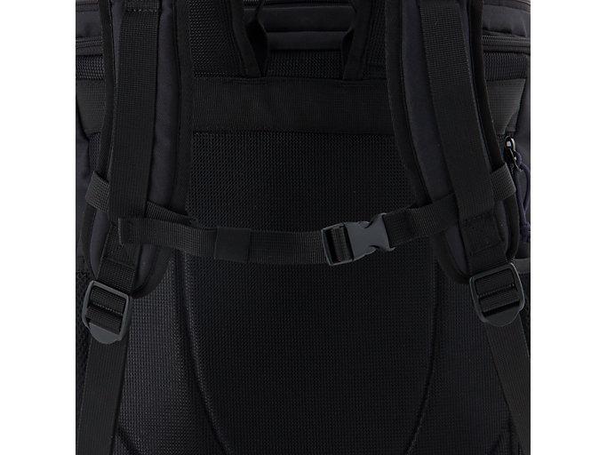 Alternative image view of バックパック35, パフォーマンスブラック×ピーコート